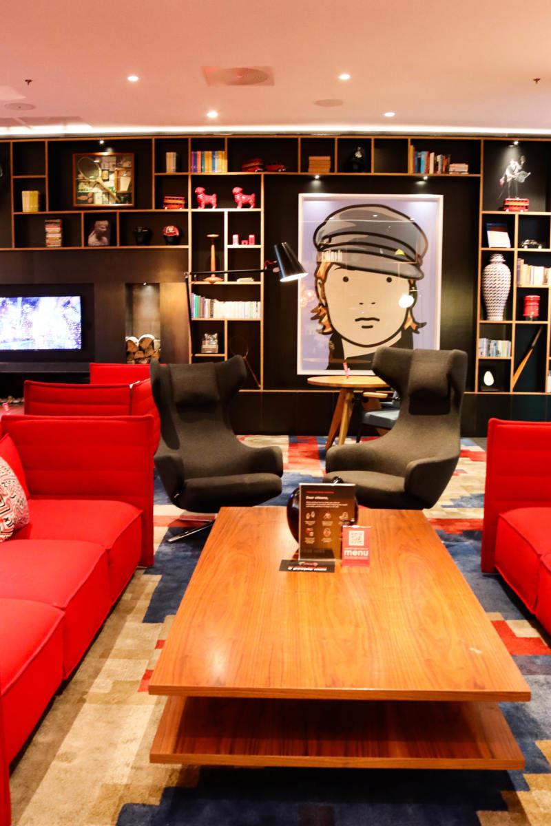 Citizen M Hotel