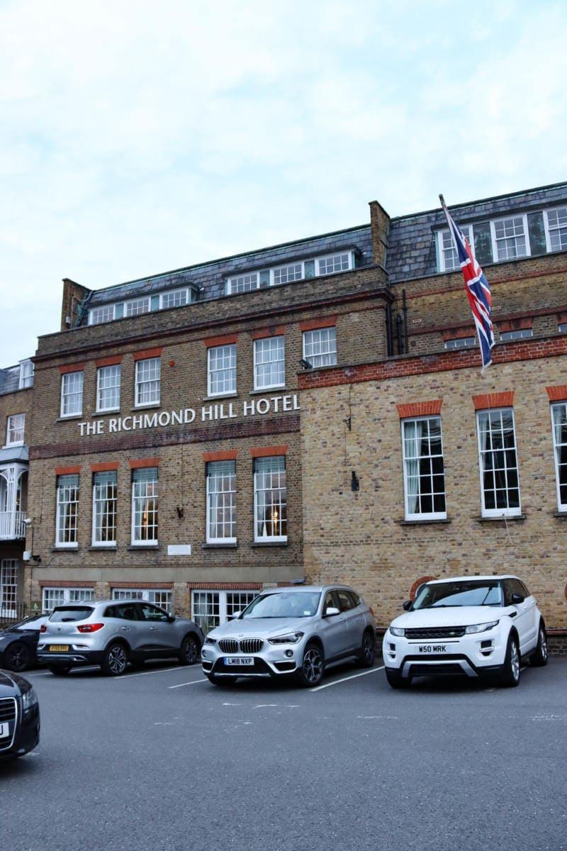 Richmond Hill Hotel-30