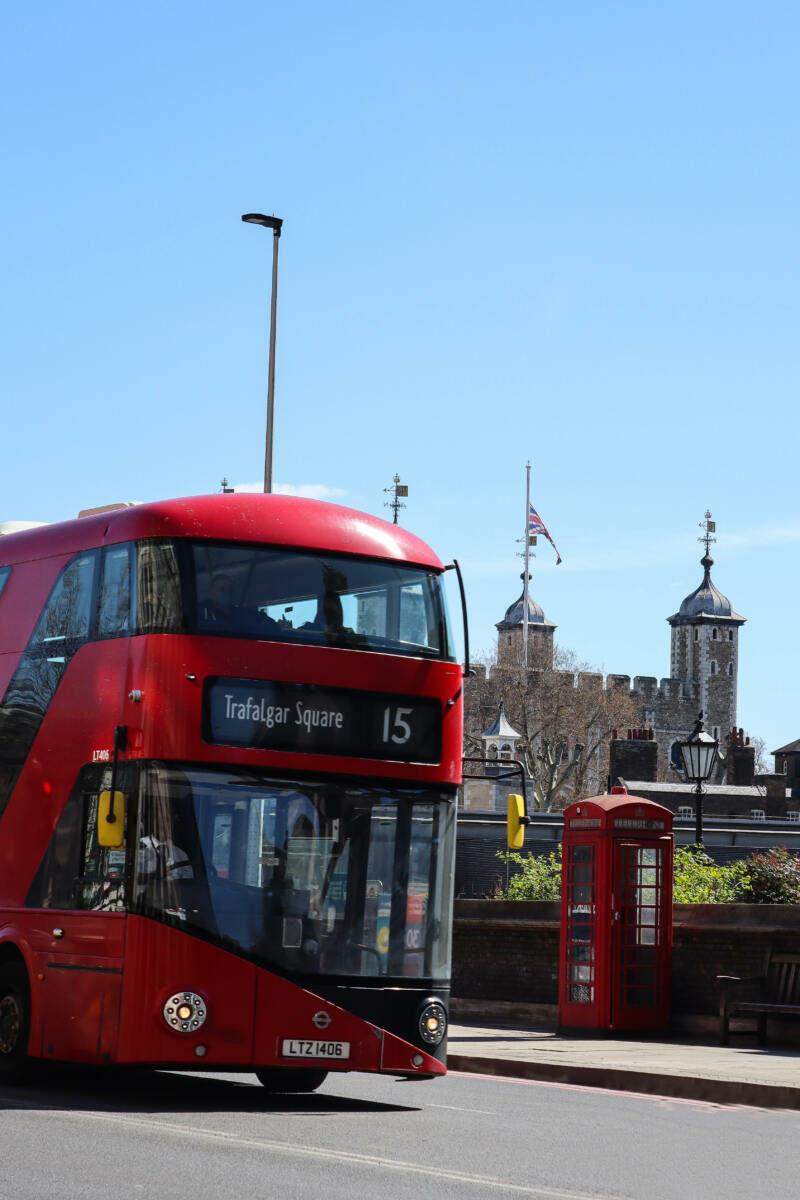 London Hotel Review: Citizen M