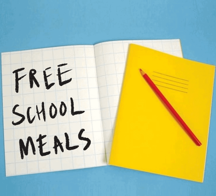 London Restaurants Doing Free/Discounted School Meals #EndChildPoverty