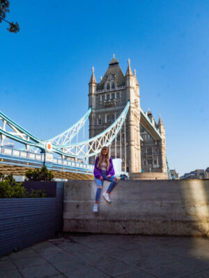 50 Awesome Things To Do Alone In London