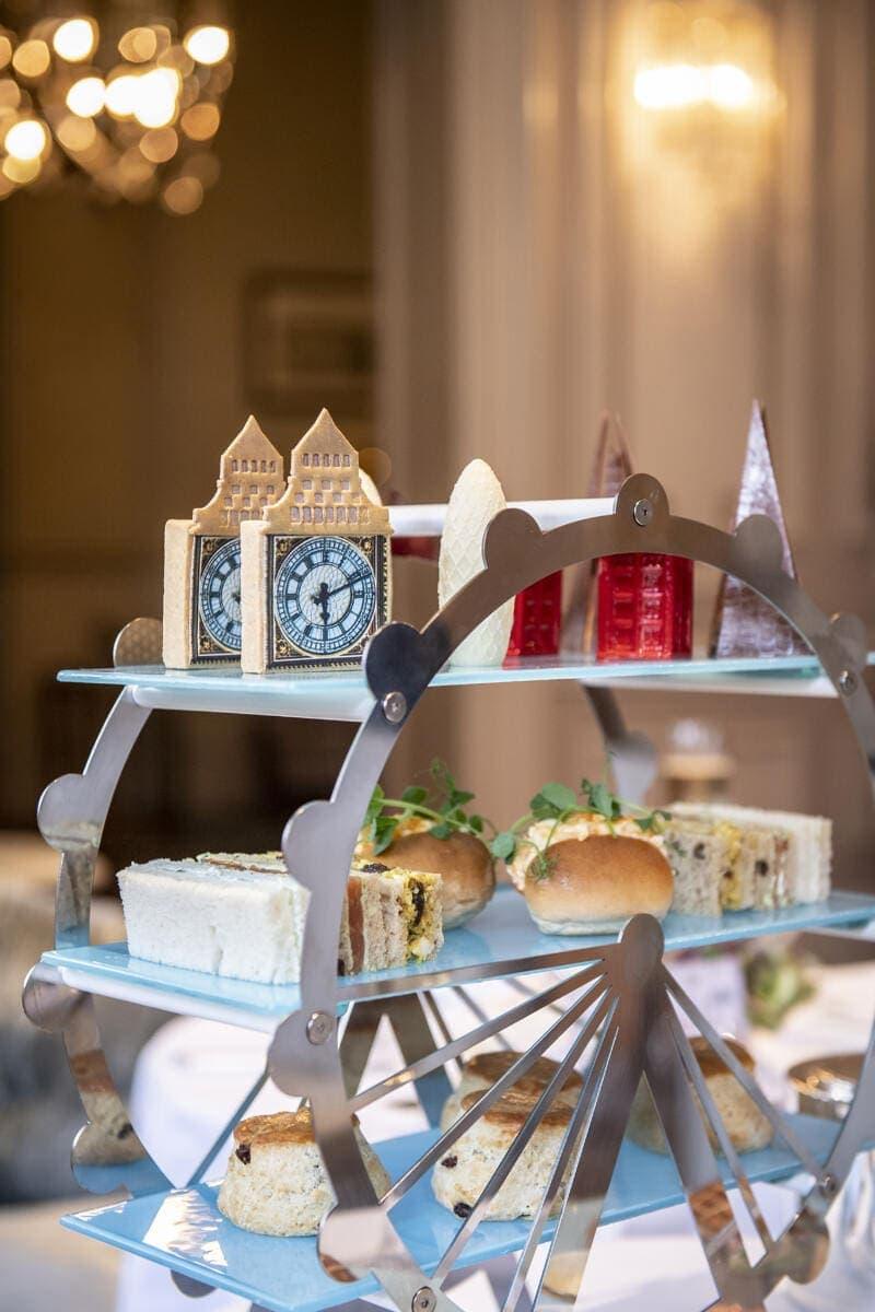 London Landmarks Afternoon Tea_Portrait_Tea Stand_300dpi