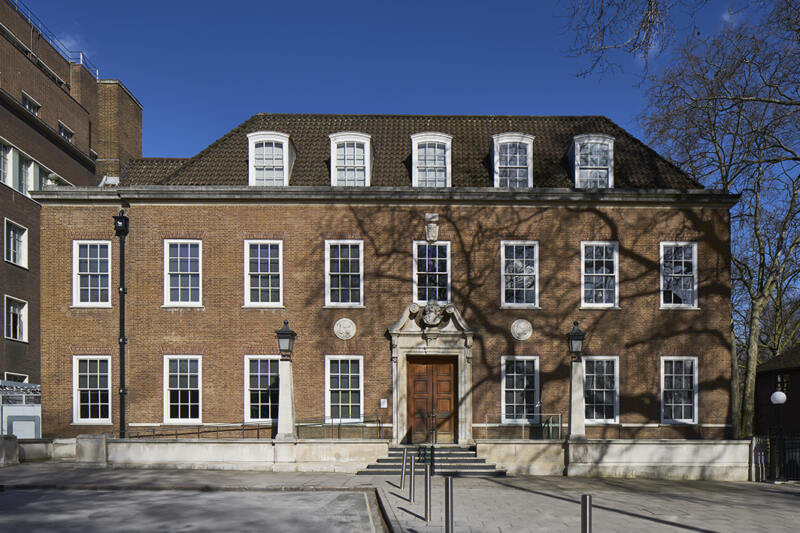 The Foundling Museum © GG Archard – 1