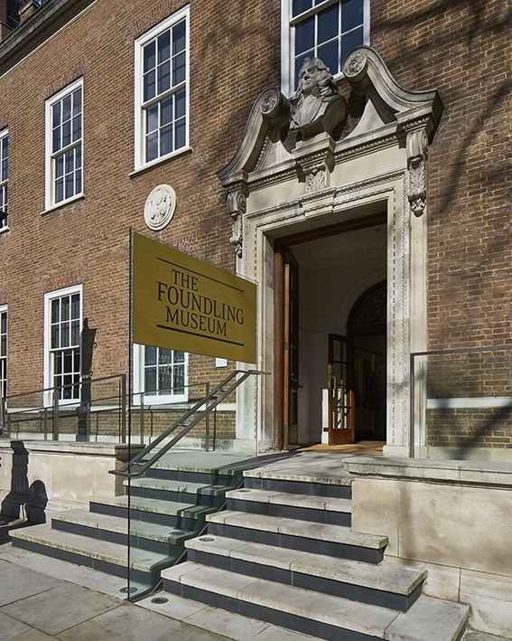 The Foundling Museum © GG Archard – 5