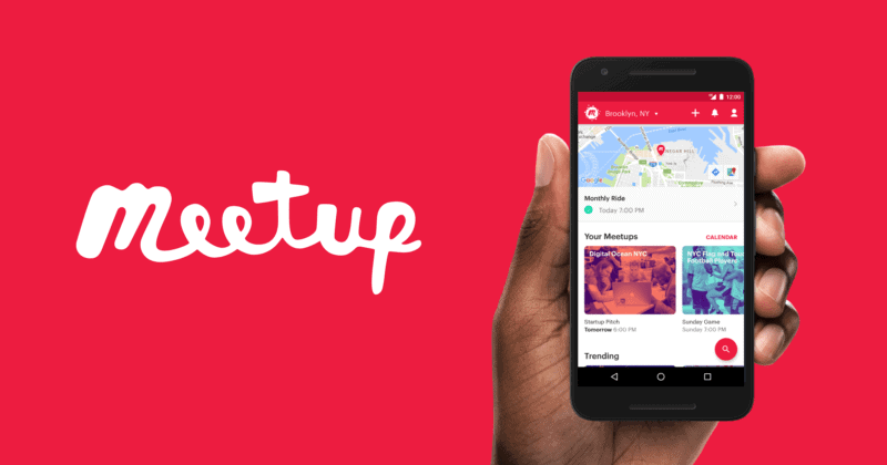 15 Apps You Must Download When Visiting London (Meetup)