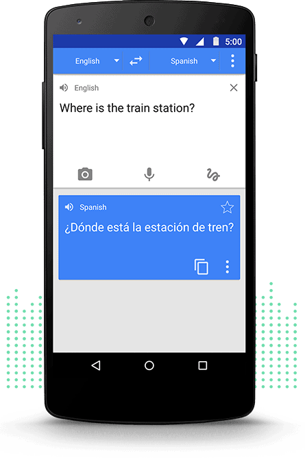 15 Apps You Must Download When Visiting London (Google Translate)